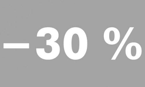 -30% futura