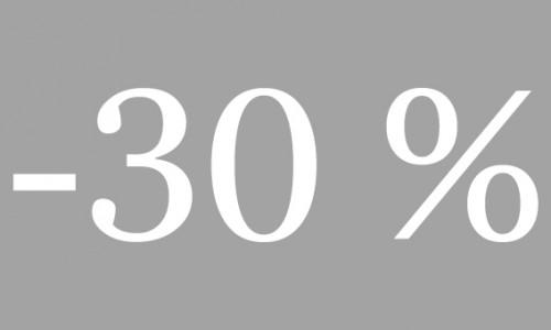 -30% georgia