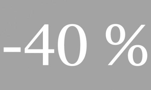 -40% georgia