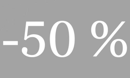 -50% georgia