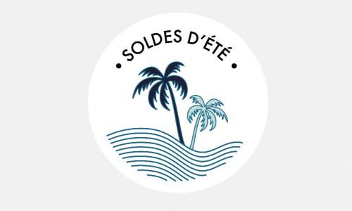 Soldes Palmier